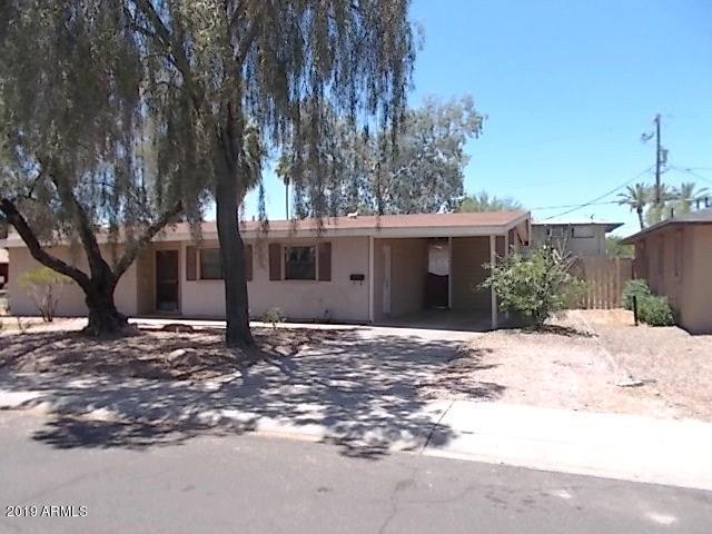 4526 N 74TH Place, Scottsdale, AZ 85251 (MLS #5940955) :: Brett Tanner Home Selling Team