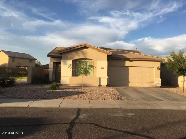 3215 S 97TH Avenue, Tolleson, AZ 85353 (MLS #5941006) :: Occasio Realty