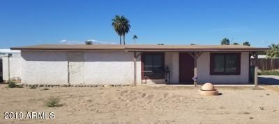 7028 W Mary Jane Lane, Peoria, AZ 85382 (MLS #5941041) :: Kortright Group - West USA Realty