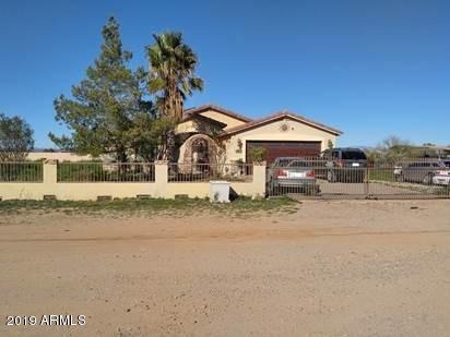 22426 W Ocupado Drive, Wittmann, AZ 85361 (MLS #5941071) :: The Kenny Klaus Team