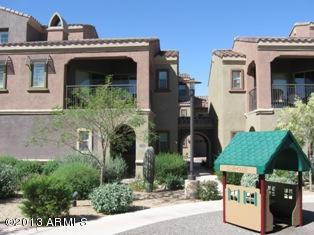 3935 E Rough Rider Road #1033, Phoenix, AZ 85050 (MLS #5941141) :: The C4 Group