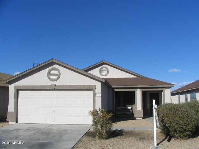 11792 W Dahlia Drive, El Mirage, AZ 85335 (MLS #5941273) :: Occasio Realty