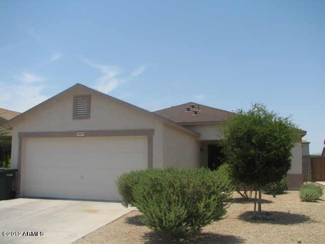 12314 N 117TH Avenue, El Mirage, AZ 85335 (MLS #5941289) :: Openshaw Real Estate Group in partnership with The Jesse Herfel Real Estate Group
