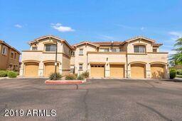 525 N Miller Road #203, Scottsdale, AZ 85257 (MLS #5941370) :: Brett Tanner Home Selling Team