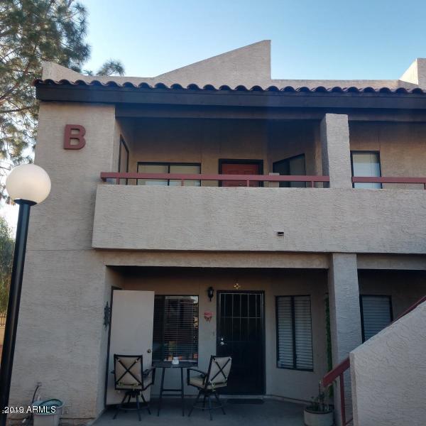 11666 N 28TH Drive #212, Phoenix, AZ 85029 (MLS #5941384) :: Devor Real Estate Associates