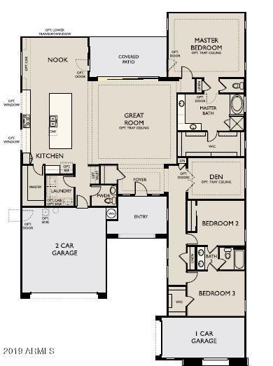 10310 E Seismic Avenue, Mesa, AZ 85212 (MLS #5941418) :: Lux Home Group at  Keller Williams Realty Phoenix