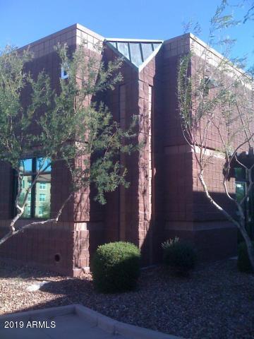 42104 N Venture Drive D104, Phoenix, AZ 85086 (MLS #5941506) :: Brett Tanner Home Selling Team
