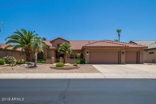 16259 W Windcrest Drive, Surprise, AZ 85374 (MLS #5941552) :: Lifestyle Partners Team