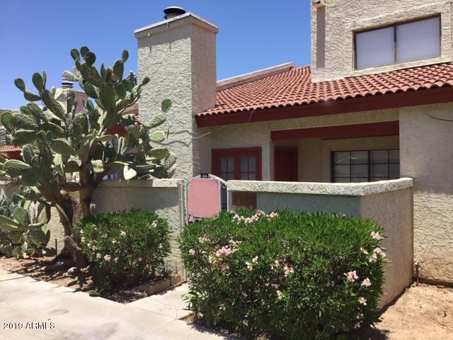 633 W Southern Avenue #1168, Tempe, AZ 85282 (MLS #5941672) :: The Daniel Montez Real Estate Group