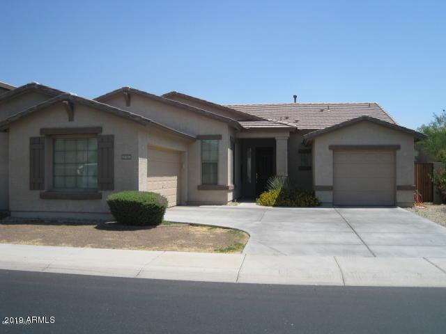 16639 N 173RD Avenue, Surprise, AZ 85388 (MLS #5941721) :: Lifestyle Partners Team