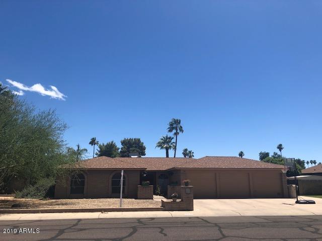 4531 W Frier Drive, Glendale, AZ 85301 (MLS #5941722) :: Lifestyle Partners Team