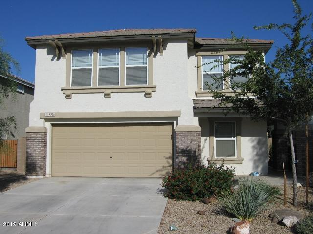 11825 N 148TH Avenue, Surprise, AZ 85379 (MLS #5942360) :: Riddle Realty