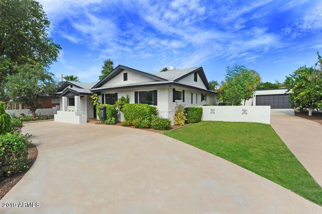 1808 E Missouri Avenue, Phoenix, AZ 85016 (MLS #5942390) :: Revelation Real Estate