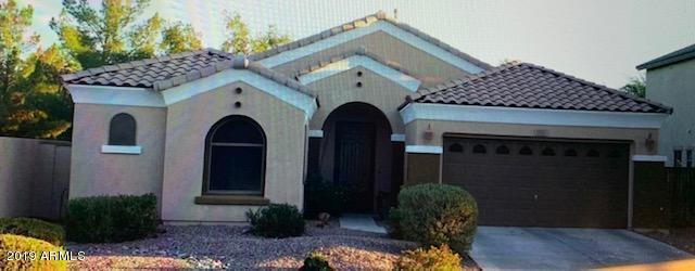 1200 E Mary Lane, Gilbert, AZ 85295 (MLS #5942420) :: Lucido Agency