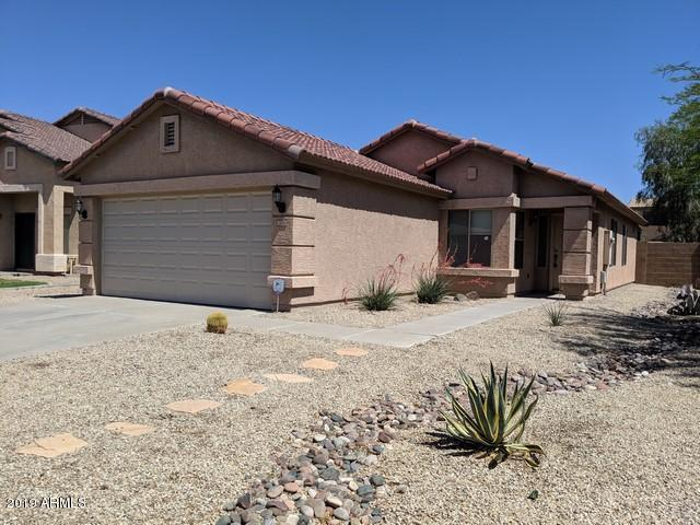 1330 E 10TH Place, Casa Grande, AZ 85122 (MLS #5942491) :: Openshaw Real Estate Group in partnership with The Jesse Herfel Real Estate Group