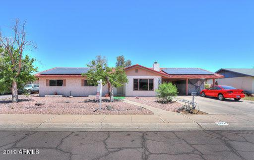 1564 N Gilbert Avenue, Casa Grande, AZ 85122 (MLS #5942855) :: Openshaw Real Estate Group in partnership with The Jesse Herfel Real Estate Group