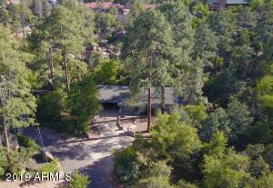 702 S Manzanita Drive, Payson, AZ 85541 (MLS #5942928) :: Openshaw Real Estate Group in partnership with The Jesse Herfel Real Estate Group