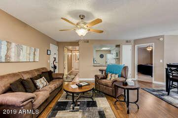 4850 E Desert Cove Avenue #118, Scottsdale, AZ 85254 (MLS #5943129) :: Kortright Group - West USA Realty