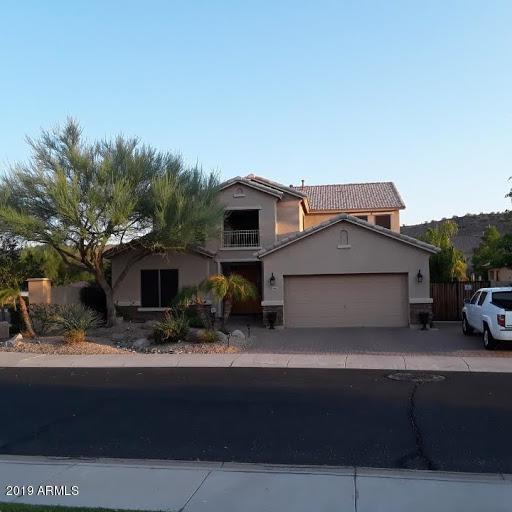6001 W Park View Lane, Glendale, AZ 85310 (MLS #5943684) :: Openshaw Real Estate Group in partnership with The Jesse Herfel Real Estate Group