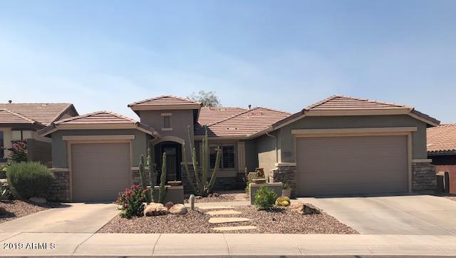 3635 W Magellan Drive, Anthem, AZ 85086 (MLS #5943707) :: Revelation Real Estate