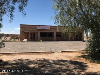 3300 N Chesley Road, Eloy, AZ 85131 (MLS #5943796) :: Lucido Agency