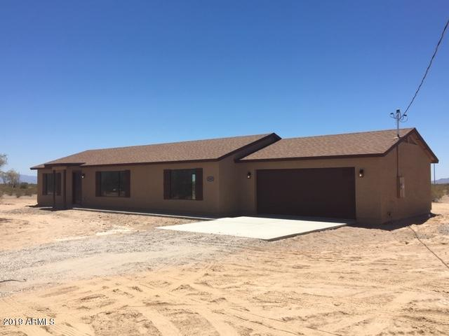 31515 W Buchanan Street, Buckeye, AZ 85326 (MLS #5943859) :: Riddle Realty