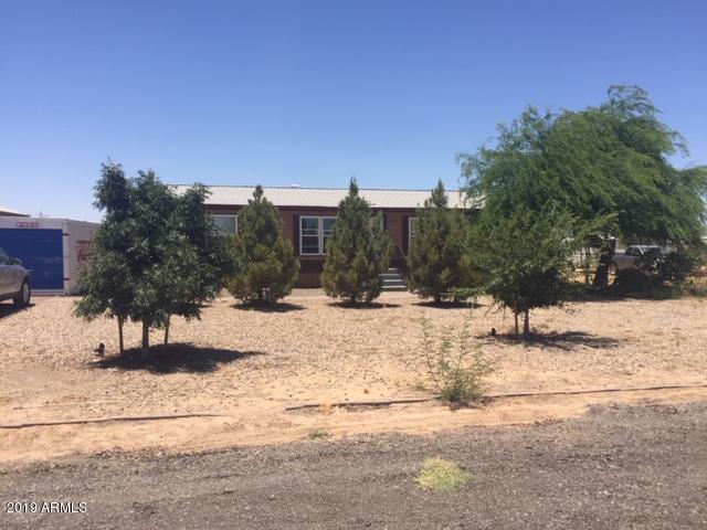 25816 S 196Th Way, Queen Creek, AZ 85142 (MLS #5943920) :: Revelation Real Estate