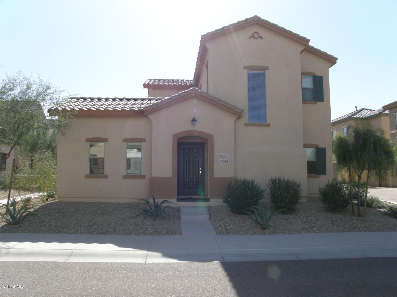 10295 Via Del Sol Road - Photo 1