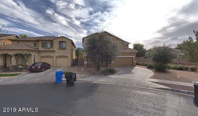 3619 E Parkview Drive, Gilbert, AZ 85295 (MLS #5944217) :: Kepple Real Estate Group