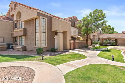 1905 E University Drive #261, Tempe, AZ 85281 (MLS #5944500) :: Revelation Real Estate