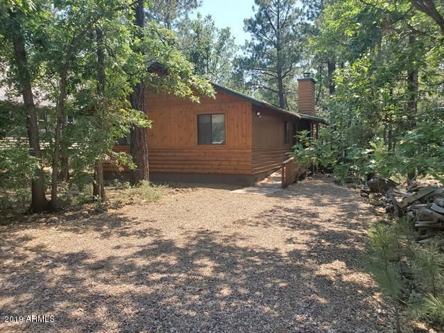 3920 E Bermuda Circle, Pinetop, AZ 85935 (MLS #5944615) :: Kepple Real Estate Group