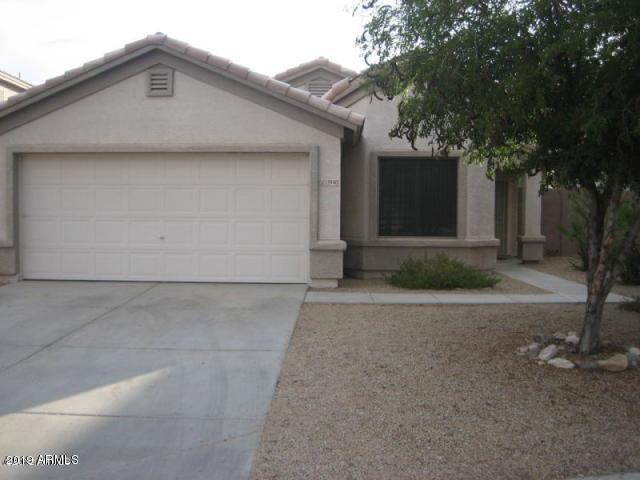 15940 N 86TH Lane, Peoria, AZ 85382 (#5944638) :: Gateway Partners | Realty Executives Tucson Elite