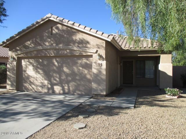 13308 W Crocus Drive, Surprise, AZ 85379 (MLS #5944715) :: REMAX Professionals