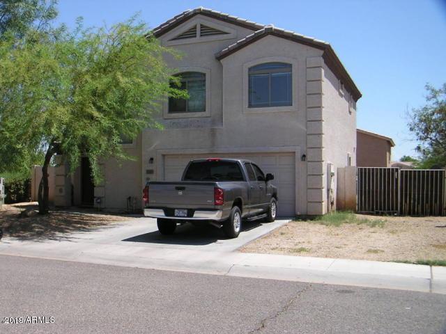 7213 W Stella Avenue, Glendale, AZ 85303 (MLS #5945009) :: CC & Co. Real Estate Team