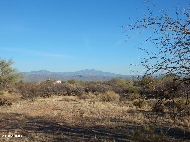 0 N 154TH Street N, Rio Verde, AZ 85263 (MLS #5945239) :: The Bill and Cindy Flowers Team