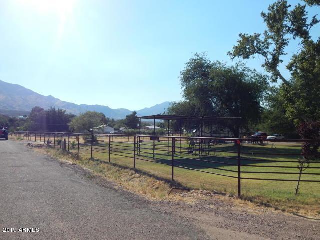 198 Earl Stevens Road, Tonto Basin, AZ 85553 (MLS #5945291) :: The Everest Team at eXp Realty
