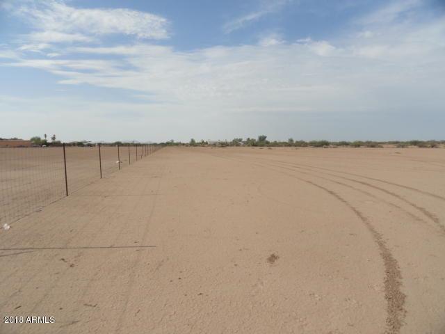7850 W Silver Bell Road, Arizona City, AZ 85123 (MLS #5945327) :: Revelation Real Estate