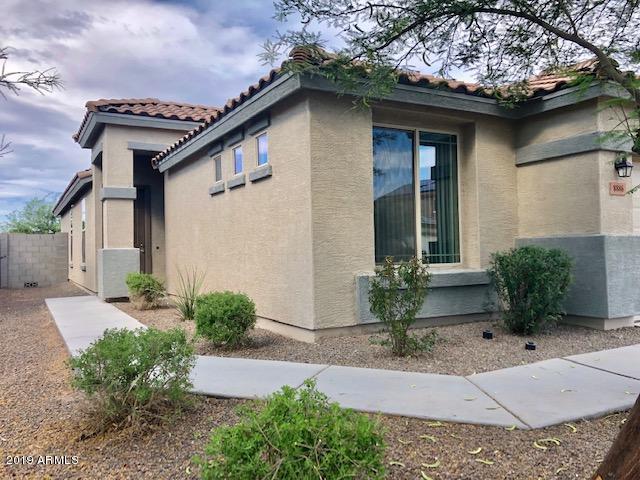8886 W Cameron Drive, Peoria, AZ 85345 (MLS #5946553) :: My Home Group