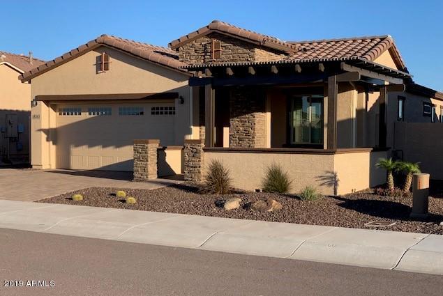 18263 W Cedarwood Lane, Goodyear, AZ 85338 (MLS #5946600) :: Revelation Real Estate