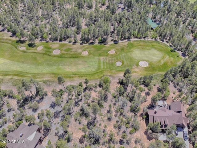 3481 W Blazingstar Road, Show Low, AZ 85901 (MLS #5946778) :: Conway Real Estate