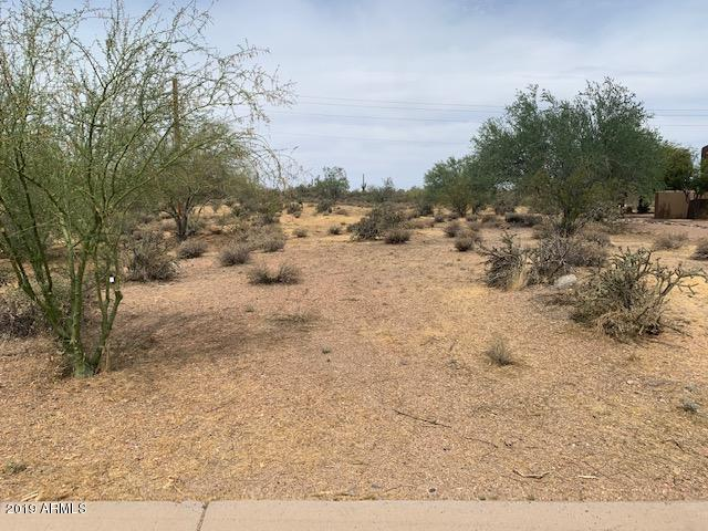 27108 N Palo Fiero Road, Rio Verde, AZ 85263 (MLS #5946962) :: CC & Co. Real Estate Team