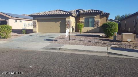 24927 W Dove Trail W, Buckeye, AZ 85326 (MLS #5947076) :: The Property Partners at eXp Realty
