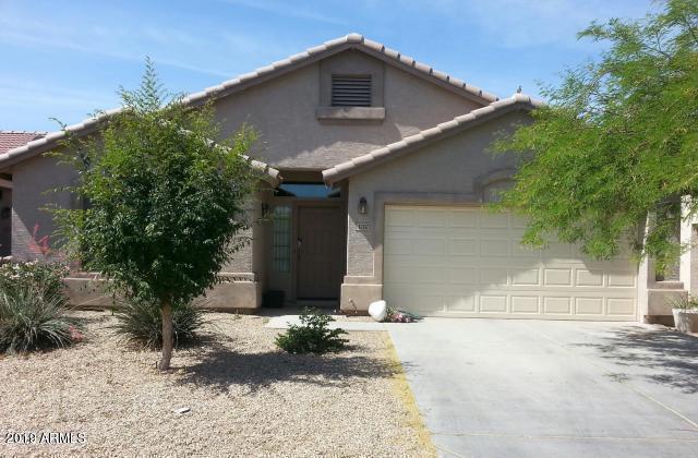 43357 W Chisholm Drive, Maricopa, AZ 85138 (MLS #5947191) :: The Kenny Klaus Team