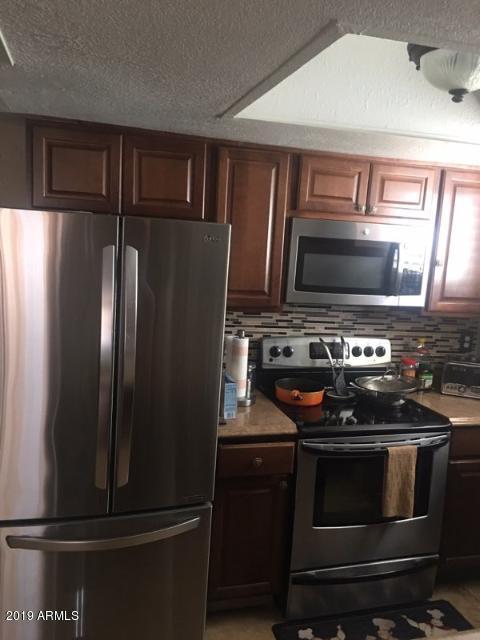 2601 W Ocotillo Road #3, Phoenix, AZ 85017 (MLS #5947390) :: Brett Tanner Home Selling Team