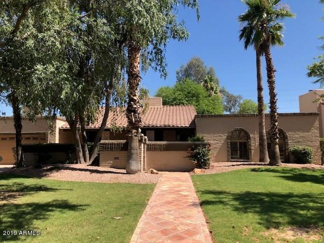 8508 E Appaloosa Trail, Scottsdale, AZ 85258 (MLS #5947545) :: Keller Williams Realty Phoenix