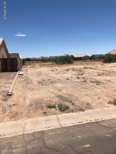 14595 S Redondo Road, Arizona City, AZ 85123 (MLS #5947960) :: The W Group