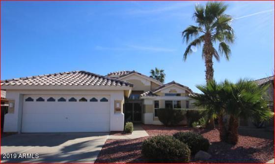 8815 W Sandra Terrace, Peoria, AZ 85382 (MLS #5948348) :: The Laughton Team