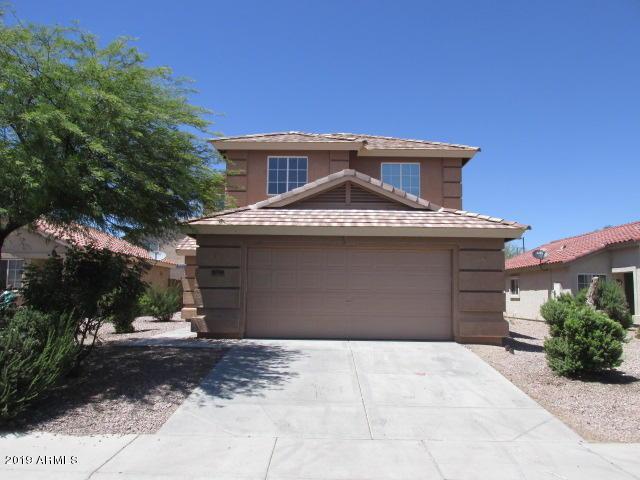 22788 W La Pasada Boulevard, Buckeye, AZ 85326 (MLS #5948729) :: The Property Partners at eXp Realty