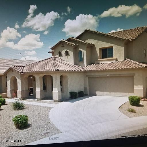 15468 W Tasha Circle, Surprise, AZ 85374 (MLS #5948833) :: Homehelper Consultants