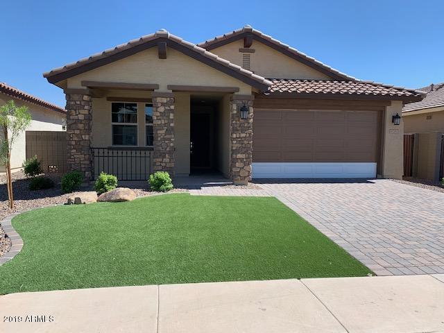 41261 W Carlisle Lane, Maricopa, AZ 85138 (MLS #5949068) :: Revelation Real Estate